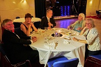 Photos from the WWAOS 90th Anniversary Disco